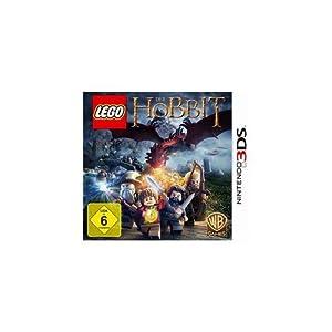 LEGO Der Hobbit – [Nintendo 3DS]