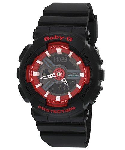 Casio Damas Watch Baby-G Reloj BA-110SN-1A