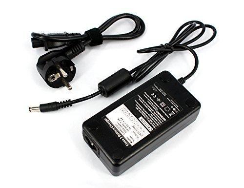 PowerSmart® eRider Akku Ladegerät Netzteil, 36V (für 36V Pedelec, E-Bike) DC-Stecker (5,5mm / 2,1mm)