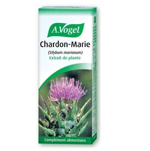 A.Vogel - Chardon Marie 50 ml