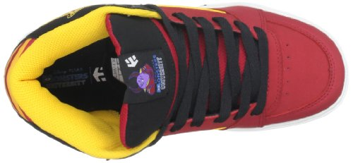 Etnies  DISNEY MONSTERS KIDS RVM, Peu fille Rouge - Rot (RED/BLACK 603)