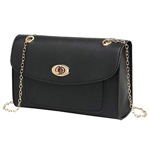Ledertasche, Schultertasche, Geschenk, Handgefertigte Tasche,Art- und Weisedame Shoulders Small Backpack Letter Purse Handy Kuriertasche ()