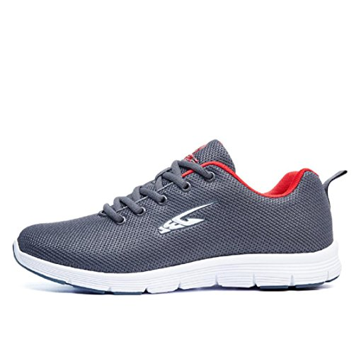Men's Light Fashion Sports shoes Comfortable Outdoor Running shoes Trainers  Flat shoes Breathable Non-slip EUR SIZE 39-44: Amazon.co.uk: Sports &  Outdoors