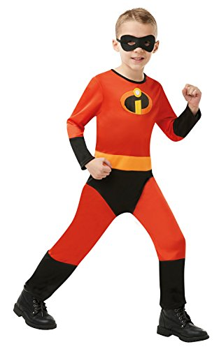 Rubie 's 641004l Jumpsuit Disney Incredibles 2 Kostüm, unisex-child, groß