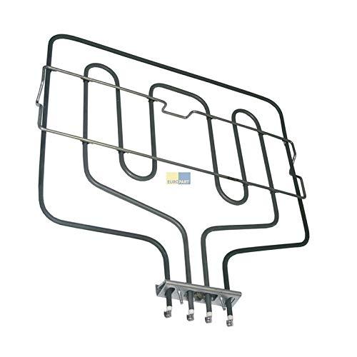 ORIGINAL Oberhitze Grill Heizung oben 1100/2700W Backofen Constructa Neff BSH 290149