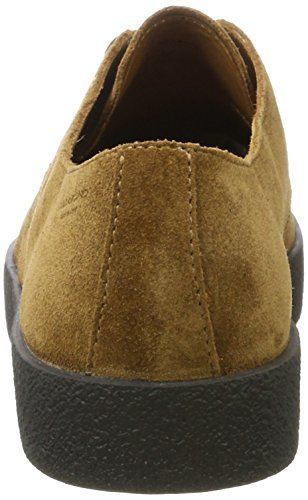 Vagabond Vagabondluis - Chaussures À Lacets Pour Homme Beige (cannelle)