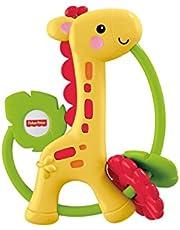 Fisher Price Giraffe Clacker Easy to grasp