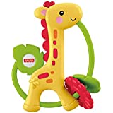 Fisher Price Giraffe Clacker Easy to grasp