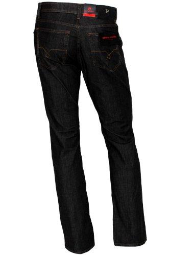 Pierre cardin pima cotton jeans deauville Gris - Gris foncé