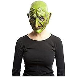 My Other Me Máscara vieja bruja (Viving Costumes 203605)