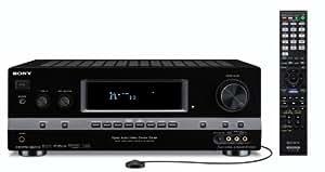 Sony STR-DH800 Ampli Tuner Audio / Vidéo Bravia Sync Autocalibration des enceintes Digital Media Port HDMI 700 W