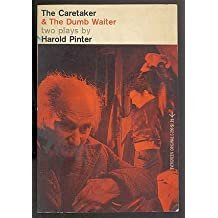 The caretaker, and The dumb waiter; two plays