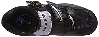 Shimano Unisex Adults' SH-RT82 Road Biking Shoes from Shimano