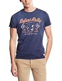 Jack & Jones Vintage Men's Jjvcjed SS Tee Crew Neck T-Shirt