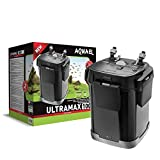 AQUAEL 120664 filter ULTRAMAX 1000, zwart, 6608 g