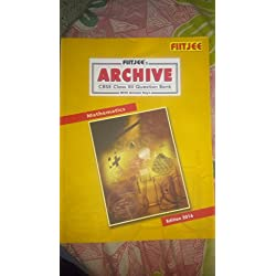 FIITJEE's CBSE Archive Mathematics