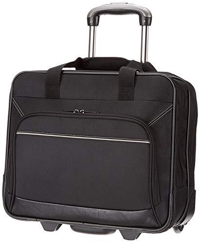 AmazonBasics Laptopkoffer bis 16 Zoll