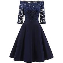 best service ac539 2df2b Günstige Kurze Abendkleider - Suchergebnis auf Amazon.de für