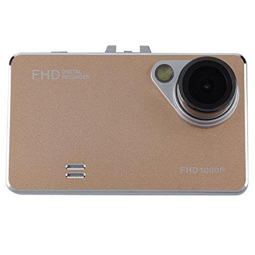 artans (TM) voiture caméra DVR Dash Cam Caméscope Full HD 1080p Enregistreur vidéo 6,9cm Parking voiture véhicule A670Hot Vendre