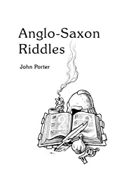 Anglo-Saxon Riddles by John Porter (1997-12-31)