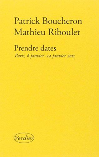 prendre-dates-paris-6-janvier-14-janvier-2015