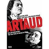 Artaud ( La véritable histoire d'Artaud le momo / En compagnie d'Antonin Artaud ) (...