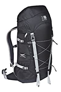 Karrimor Hot Rock 40 Rucksack - Black