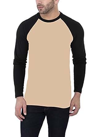 Katso Men's Cotton Roundneck T-shirt
