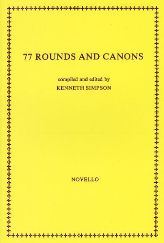 77-rounds-and-canons-sheet-music-for-voice