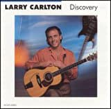 Songtexte von Larry Carlton - Discovery