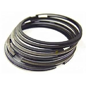 Jeu de segments athena 78mm pour piston 9622da pour kymco max... - Athena 276210