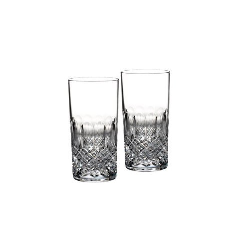 Ellpyse Highball Glass (Set of 2) by Waterford - Regal Highball