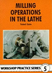 Milling Operations in the Lathe by Tubal Cain (1984-11-10)