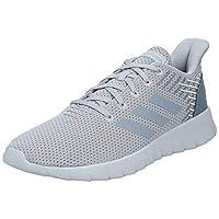 adidas Asweerun, Men's Road Running Shoes, Grey (Light Granite/Grey/Dash Grey), 42 EU