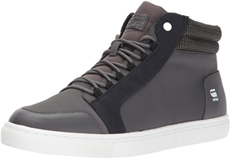 Graue G Star Sneaker D06384 43  Billig und erschwinglich Im Verkauf