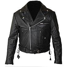 Suchergebnis auf für: Lederjacke: Lederjacke