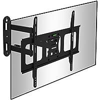 Duronic TVB109M - Supporto da parete per schermo TV LCD/Plasma/LED