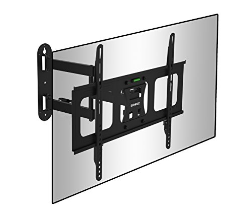 Duronic TVB109M Soporte TV Pared Inclinable Articulado