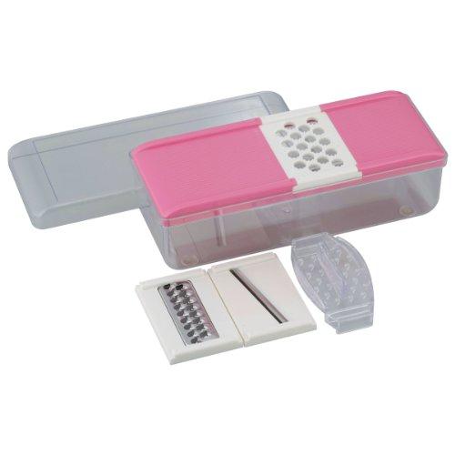 La vie de votre aide Corps l?gumes de cassettes cuisini?re rose HR-5639 jours-to-day (japon importation)