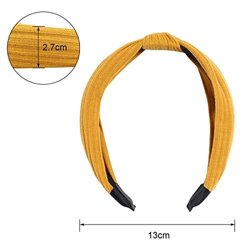Zoom IMG-1 uraqt cerchietti per capelli donna