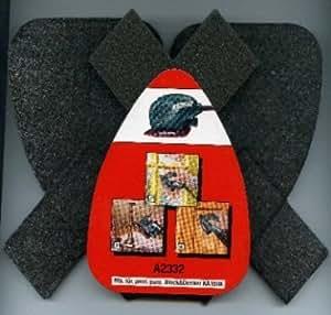 Black decker-polissage & mouse