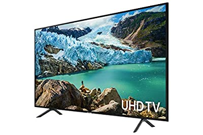 Samsung 75-inch RU7100 HDR Smart 4K TV