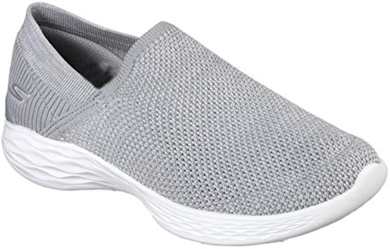 Skechers Skechers Skechers You Rise Scarpe Slip-On Donne Scarpe   Nuovo 2019    Uomini/Donna Scarpa  fadb51