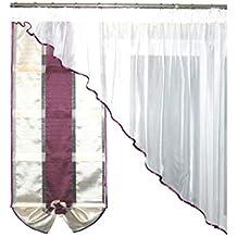 Suchergebnis Auf Amazonde Für Gardine Vorhang Stores Für Balkontür