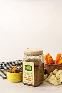 The Little Farm Co Gobhi Gajjar Shalgum Ka Achar/Pickle 400 gm