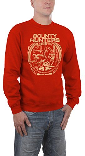 touchlines-bounty-hunters-pull-homme-rot-red-17-xxxx-large