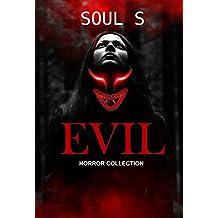 Horror : Evil: Thriller Book (Suspense: Dark Mates: Romantic Suspense Short Story Collection (Paranormal, Shifter, Shapeshifter, Bear, Dragon, Menage, Short S 1) (English Edition)