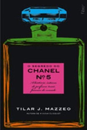 Segredo do Chanel - Número 5 (Em Portuguese do Brasil)
