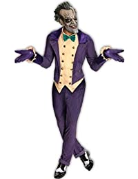 Arkam ASYLUM-Joker Kostüm