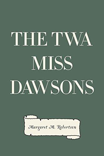 the-twa-miss-dawsons-english-edition